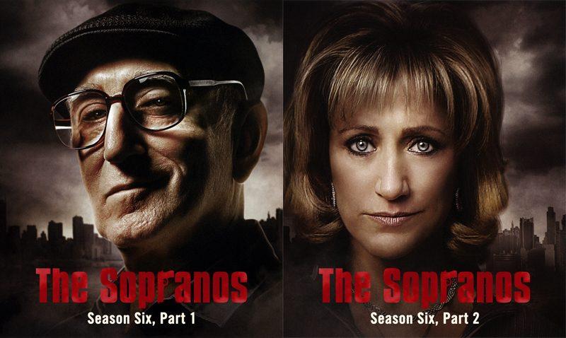 Die Sopranos ~ Staffel 6