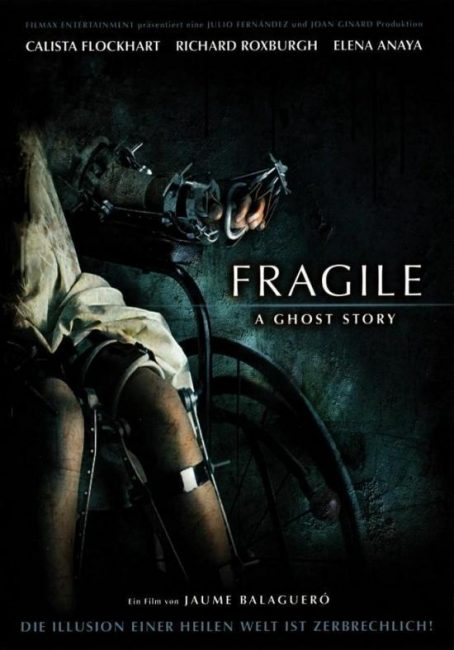 Fragile ~ A Ghost Story