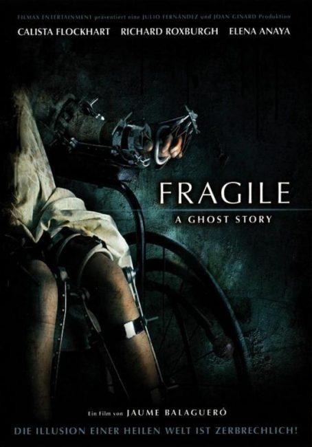 Fragile ~ A Ghost Story