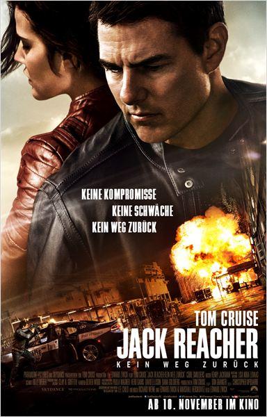 Jack Reacher 2 ~ Kein Weg zurück