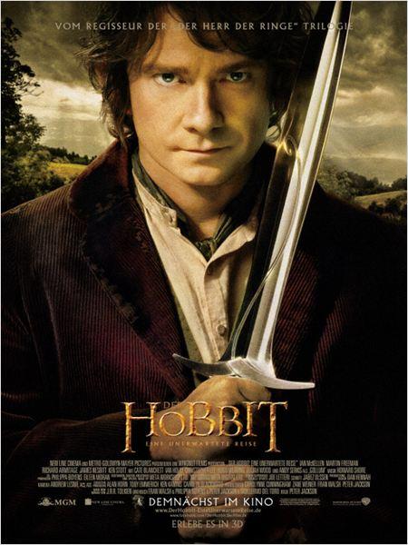 Der Hobbit ~ Eine unerwartete Reise