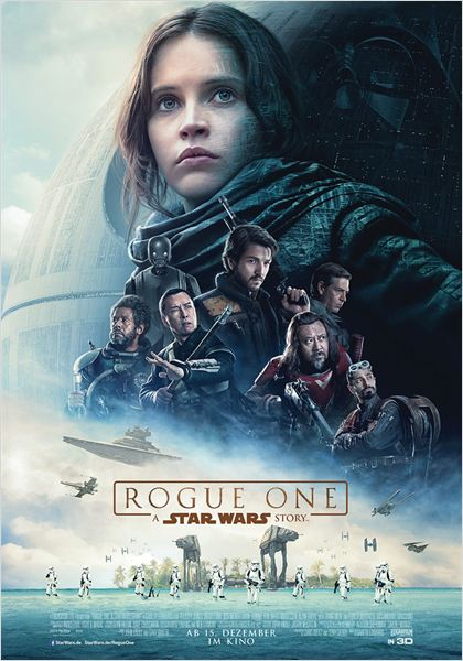 Rogue One ~ A Star Wars Story