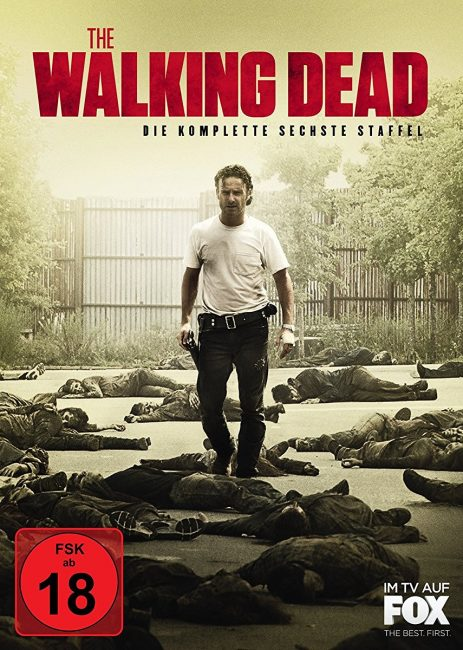 The Walking Dead ~ Staffel 6