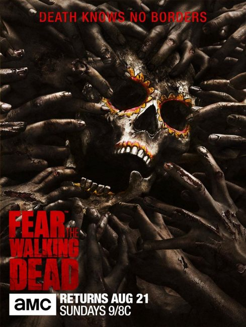 Fear the Walking Dead ~ Staffel 2 ~ Part 2