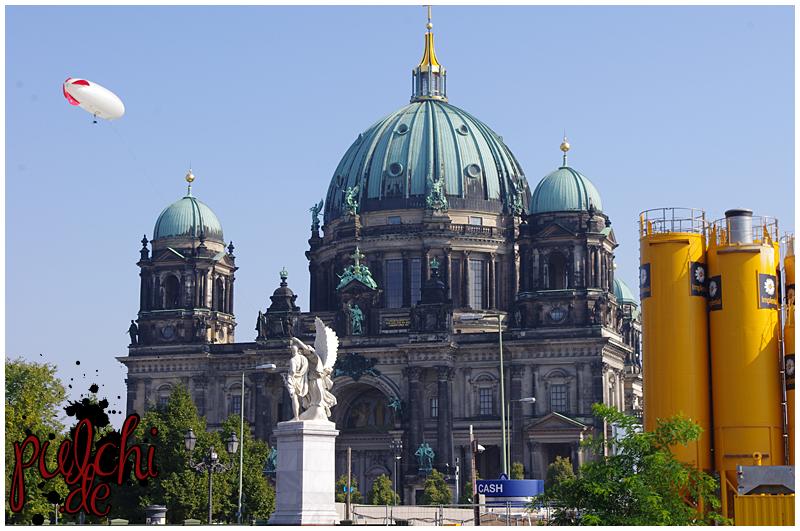 #0647 [On Tour] Berlin 2015 ~ Part 3