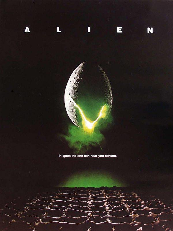 Alien ~ Das unheimliche Wesen aus einer fremden Welt