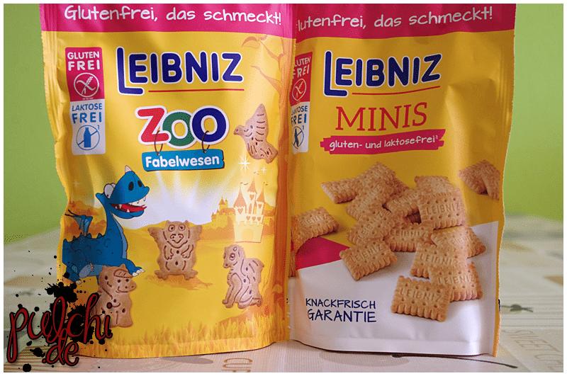 Leibniz ZOO Fabelwesen gluten- und laktosefrei || Leibniz Minis gluten- und laktosefrei