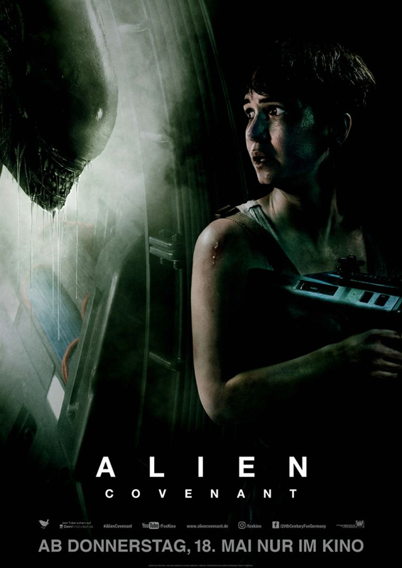 Alien ~ Covenant