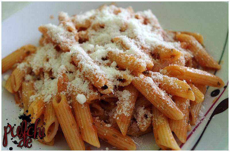Barilla Pasta & Sauce Set ~ Penne Arrabbiata