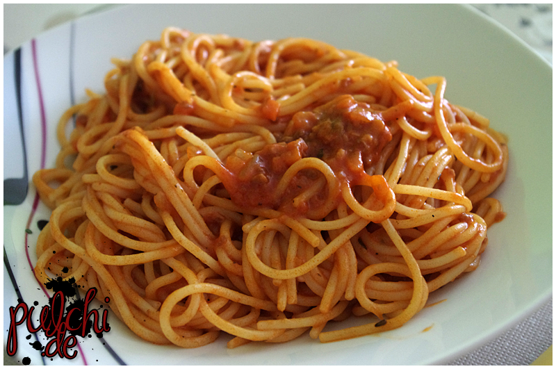 Barilla Pasta & Sauce Set ~ Spaghetti Bolognese