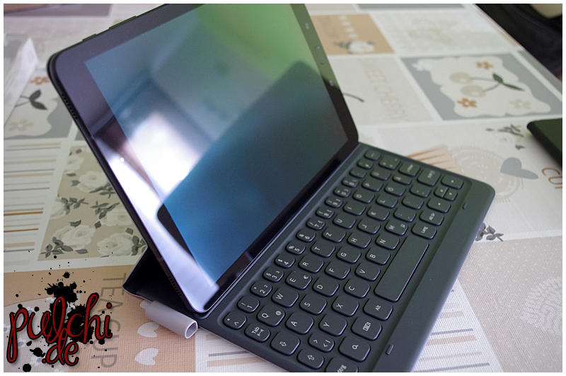 #0687 [Review] Samsung Galaxy Tab S3 ~ Part 1