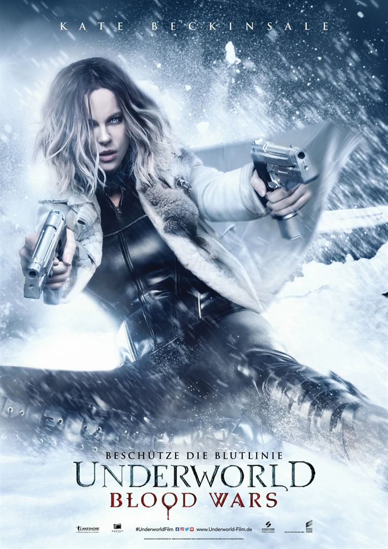 Underworld ~ Blood Wars