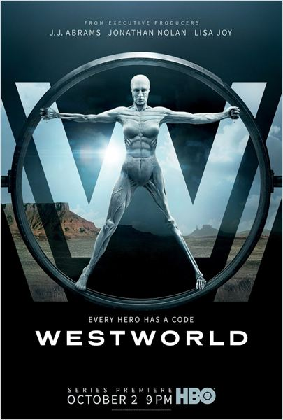 Westworld ~ Staffel 1