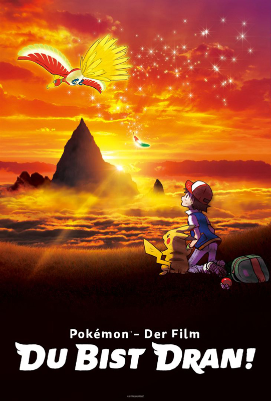 Pokémon ~ Du bist dran