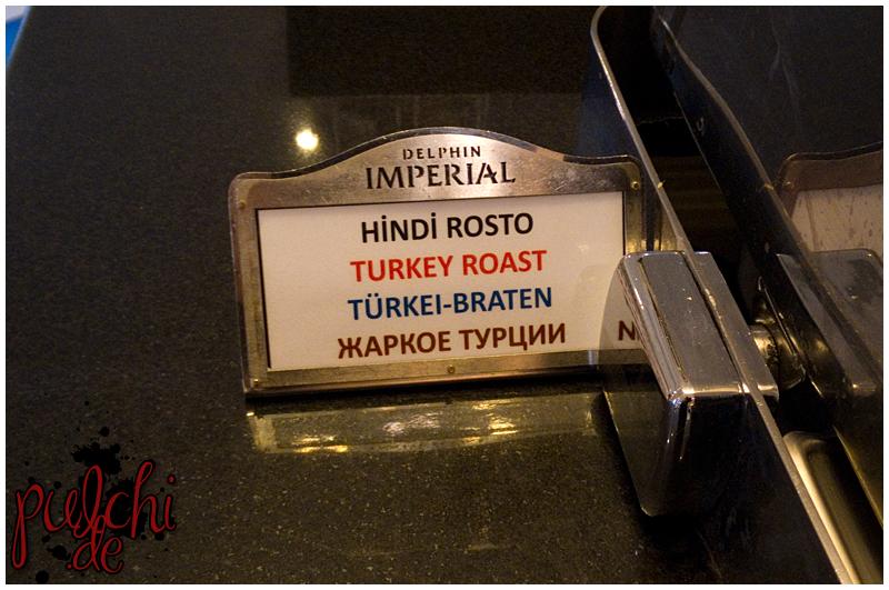 """""""Türkei-Braten"""""""
