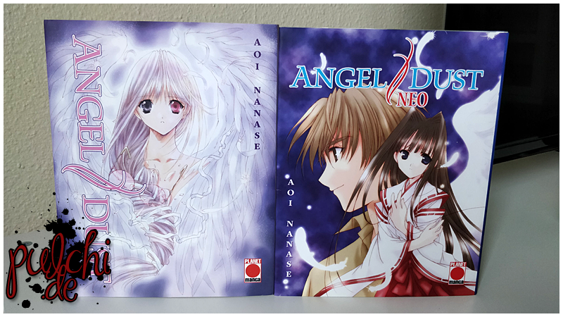 Angel/Dust & Angel/Dust Neo