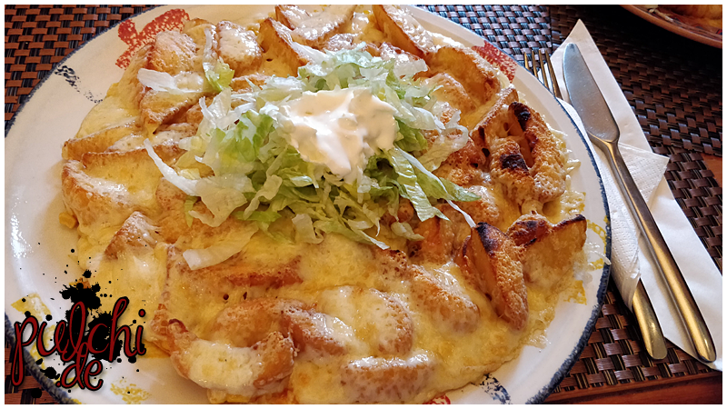 Pizzacon Patata