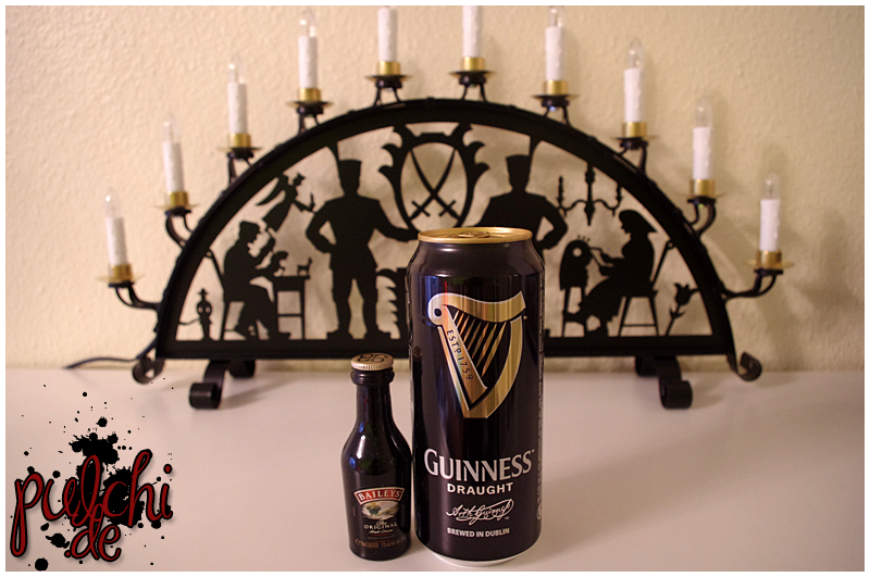 "Baileys ""Original Irish Cream"" 