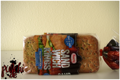 Harry Sandwich Kings Proteinreich
