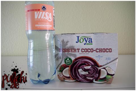 VILSA leichtperlig || Joya Dessert Coco-Choco