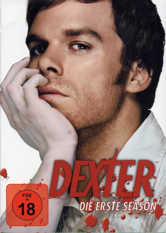 Dexter ~ Staffel 1