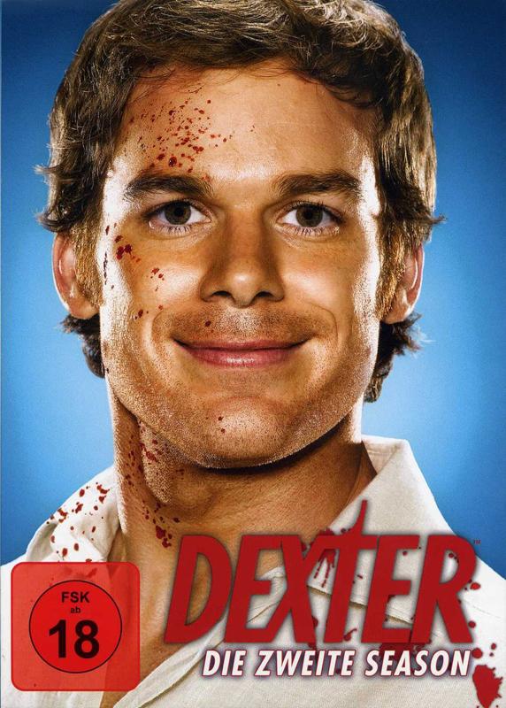 Dexter ~ Staffel 2
