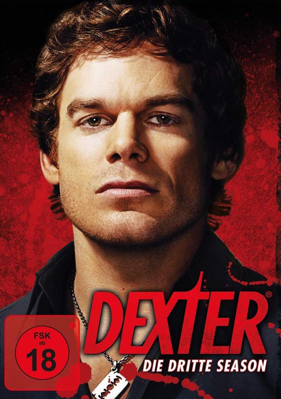 Dexter ~ Staffel 3