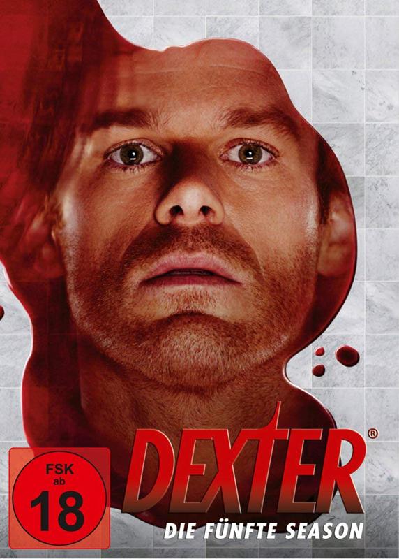 Dexter ~ Staffel 5
