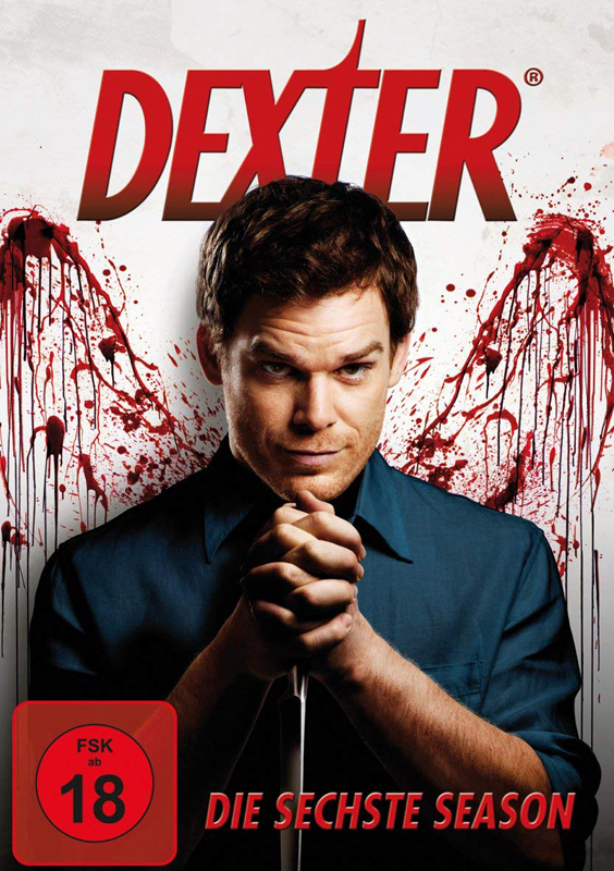 Dexter ~ Staffel 6