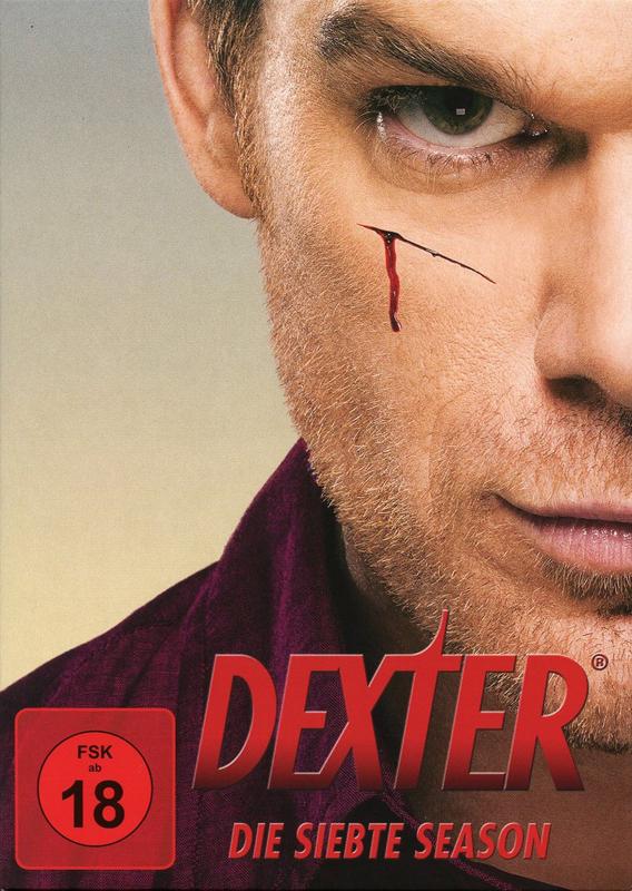 Dexter ~ Staffel 7
