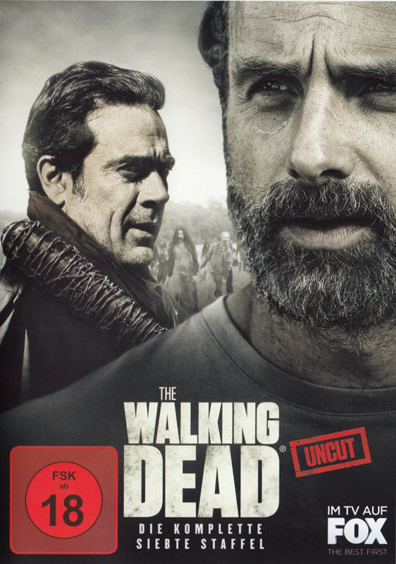 The Walking Dead ~ Staffel 7