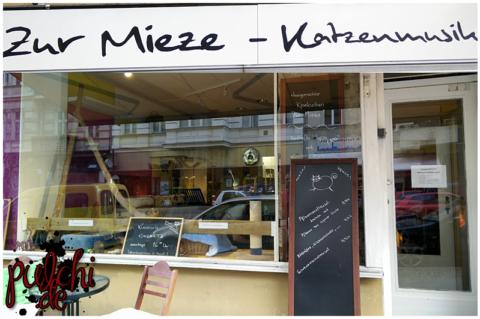 Zur Mieze - Katzenmusikcafé