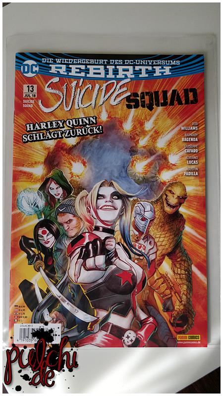 Suicide Squad 13