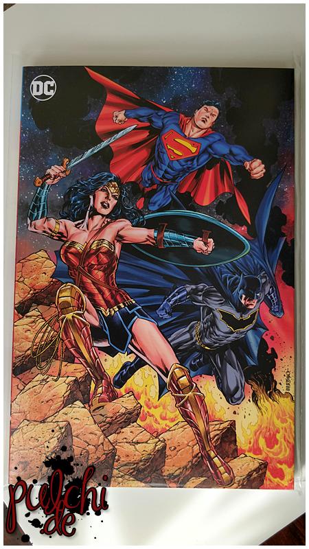 Wonder Woman 5: Kinder Der Götter - Variant