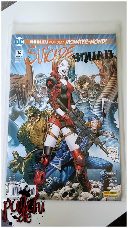 Suicide Squad 14