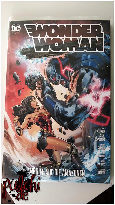 Wonder Woman 6