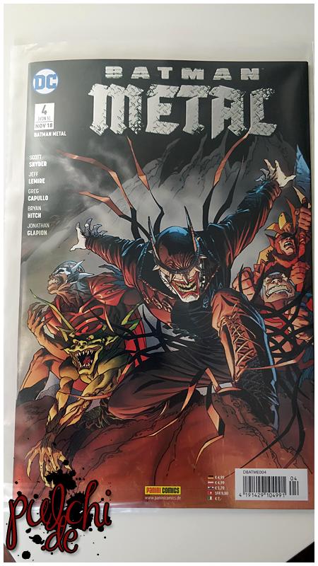 Batman Metal 4