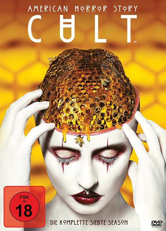 American Horror Story ~ Cult