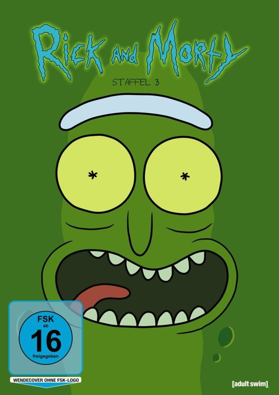Rick & Morty ~ Staffel 3