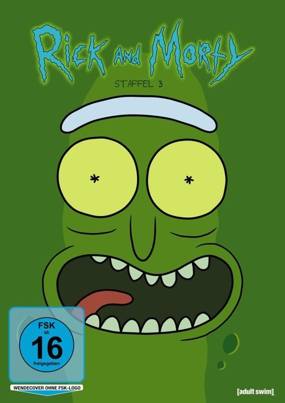 Rick & Morty ~ Staffel 3