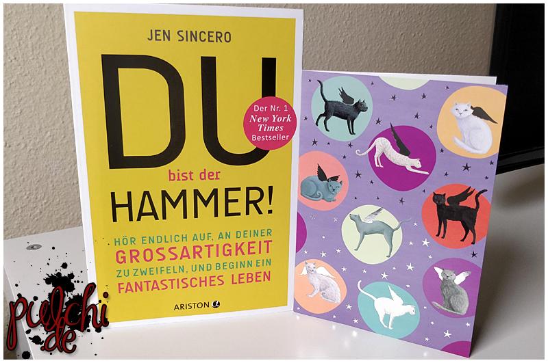 """#0858 [Spotlight] Gewinn Loot """"Du bist der Hammer!"""""""
