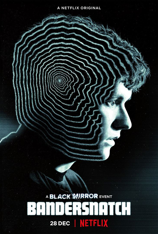 Black Mirror ~ Bandersnatch