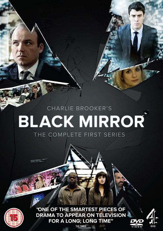 Black Mirror ~ Staffel 1