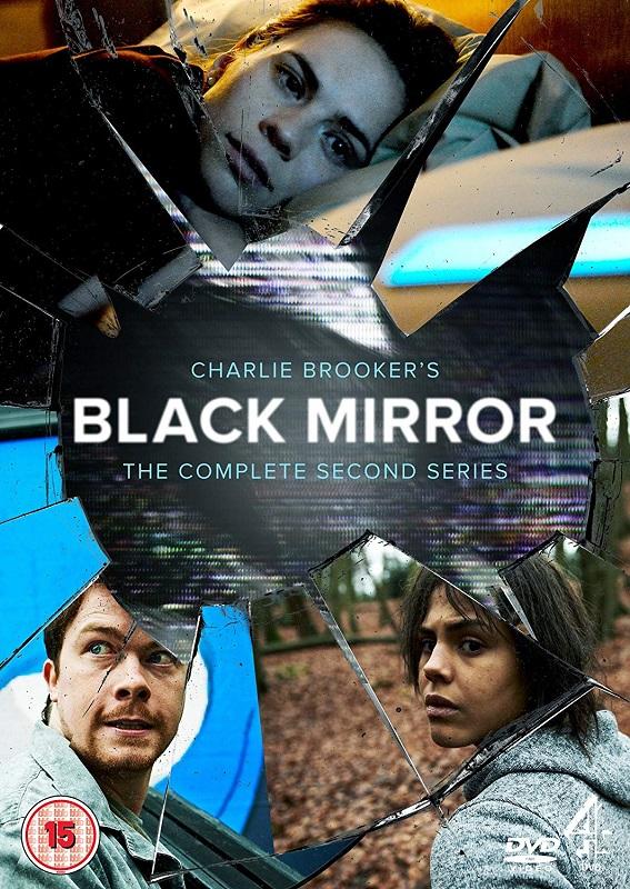 Black Mirror ~ Staffel 2