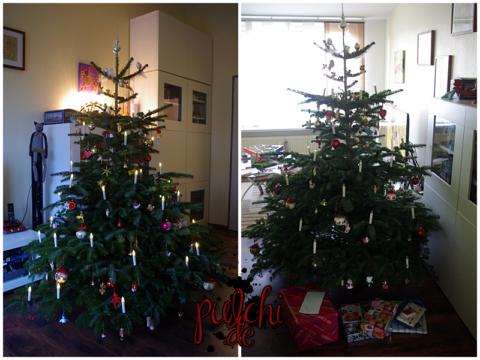 Weihnachtsbaum 2018