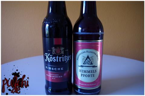 Köstritzer Kirsche | Neuzeller Kloster-Bräu Himmelspforte