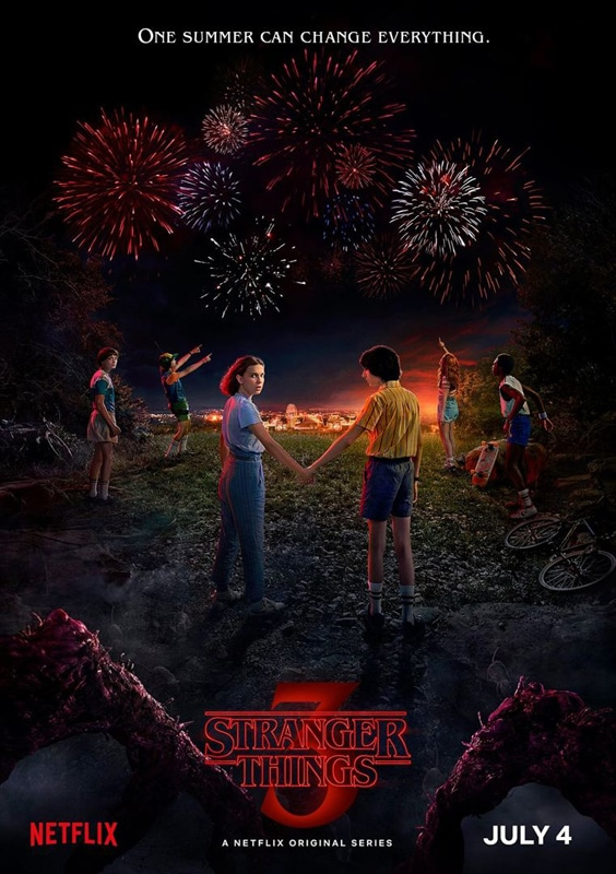 Stranger Things - Staffel 3