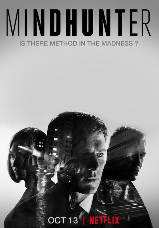 Mindhunter ~ Staffel 1