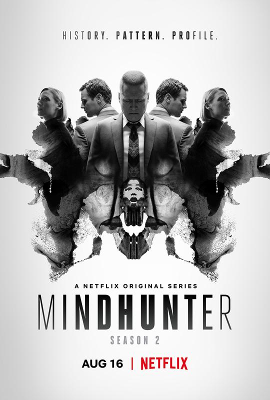 Mindhunter ~ Staffel 2