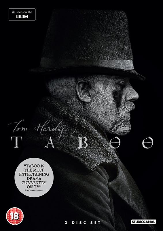 Taboo ~ Staffel 1
